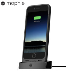 Mophie Juice Pack Compatible iPhone 6S / 6 Dock - Black
