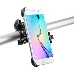 Samsung Galaxy S6 Edge Fahrradhalterung Bike Mount Kit