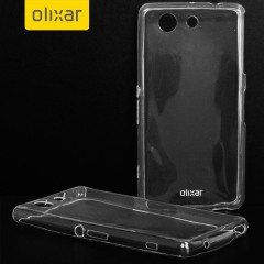 FlexiShield Ultra-Thin Sony Xperia A4 - 100% Clear