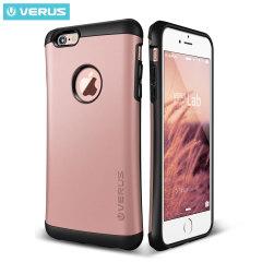 Verus Hard Drop iPhone 6S / 6 Tough Case - Rose Gold