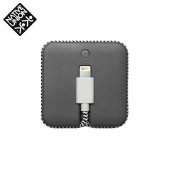 Native Union Jump Lightning Cable - Zebra