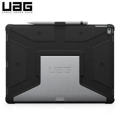 UAG Scout iPad Pro 12.9 Zoll Rugged Folio Case Hülle Schwarz
