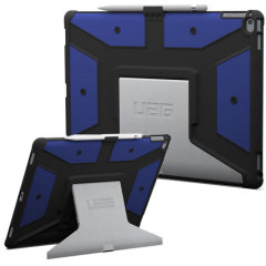 UAG Cobalt iPad Pro 12.9 Zoll Rugged Folio Case Hülle Blau