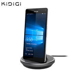 Kidigi Microsoft Lumia 950 XL Ladestation