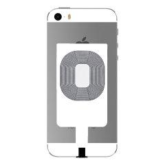 Maxfield Wireless QI iPhone 5S / 5  Ladeadapter