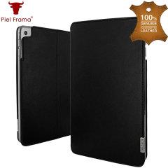 Piel Frama FramaSlim iPad Pro 12.9 inch Leather Case - Black