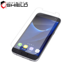 InvisibleShield Samsung Galaxy S7 HD Displayschutz