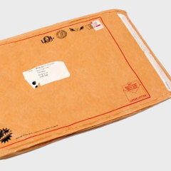 Secret Undercover Laptop Sleeve - Universal
