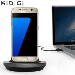 Kidigi Omni Samsung Galaxy S7 Ladestation
