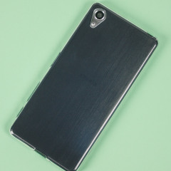 Olixar FlexiShield Sony Xperia X Performance Gel Case - 100% Clear
