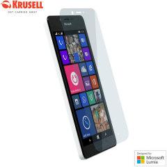 Krusell Nybro Lumia 950 Tempered Glass Screen Protector