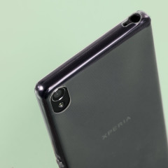 Olixar Ultra-Thin Sony Xperia XA Gel Case - 100% Clear