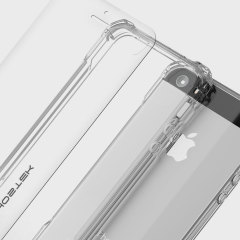 Ghostek Covert iPhone SE Protective Case Hülle in Klar