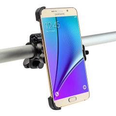 Samsung Galaxy Note 5 Fahrradhalterung Bike Mount Kit