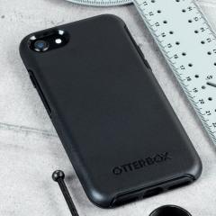 Otterbox Symmetry iPhone 7 Hülle in Schwarz