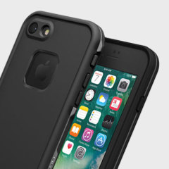 LifeProof Fre Case iPhone 7 Hülle in Schwarz