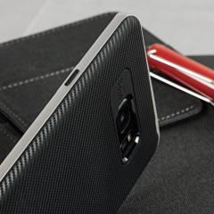 Olixar X-Duo Samsung Galaxy Note 7 Case - Silver