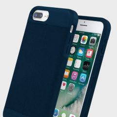 Incipio Esquire iPhone 7 Plus Wallet Case - Navy