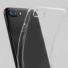 Crystal C1 iPhone 7 Plus Case - 100% Clear