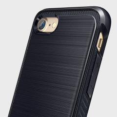 Ringke Onyx iPhone 7 Tough Hülle in Navy