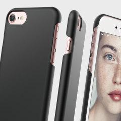 Elago Slim Fit 2 iPhone 7 Case - Black
