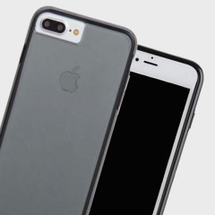 Case-Mate Naked Tough iPhone 7 Plus Hülle in Smoke Grau