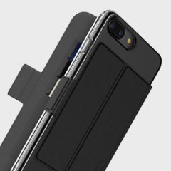 Mophie Hold Force iPhone 7 Plus Folio  - Black