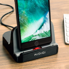 Kidigi iPhone X / 8 / 7 Series Charging Dock