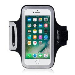 Shocksock Sports iPhone 7 Armband - Black