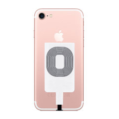 Maxfield iPhone 7 Qi Wireless Charging Adapter
