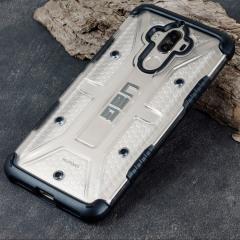 UAG Plasma Huawei Mate 9 Protective Schutzhülle Ice / Schwarz