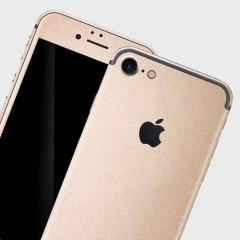 Easyskinz Luxuria iPhone 7 Metallic Skin - Rose Gold