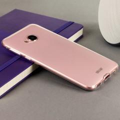 Olixar Ultra-Thin HTC U Play Gel Hülle in 100% Klar