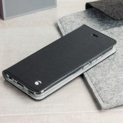 Krusell Malmo Huawei P10 Folio Case Tasche in Schwarz