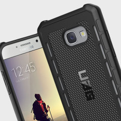 UAG Outback Samsung Galaxy A5 2017 Schützende Hülle - Schwarz