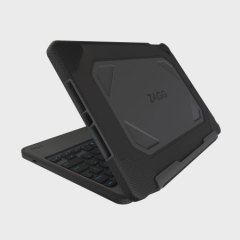 Zagg Rugged Book Magnetic iPad Pro 9.7 Keyboard Case