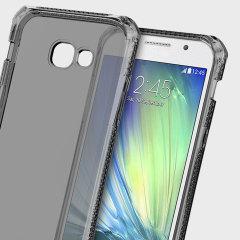 ITSKINS Spectrum Samsung Galaxy A5 2017 Gel Hülle - Schwarz