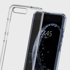 Spigen Liquid Crystal Huawei P10 Shell Case Hülle in Klar