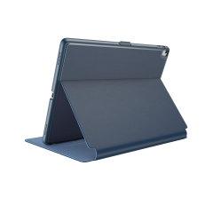 Speck StyleFolio iPad 2017 Zoll Hülle- Marine Blue / Dämmerung Blau