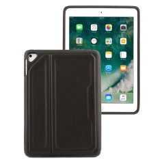 Griffin Survivor Rugged iPad Pro 9.7 Folio Case - Black