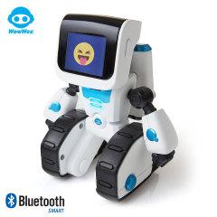 WowWee - Coji Bot - The Coding Robot