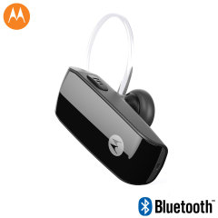 Official Motorola HK255 Bluetooth Hands Free Headset