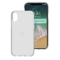 Cygnett StealthShield iPhone X Case - Space Grey