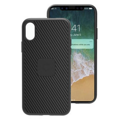 Cygnett UrbanShield iPhone X Case - Black
