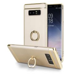 Olixar X-Ring Samsung Galaxy Note 8 Finger Loop Case - Gold