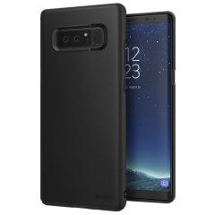 Rearth Ringke Slim Samsung Galaxy Note 8 Case - Black