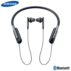 Samsung U Flex Bluetooth Sports Headphones - Black