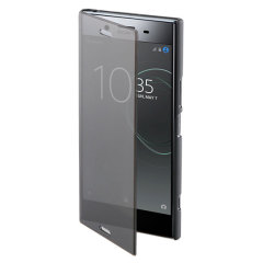 Roxfit MFX Sony Xperia XZ1 Touch Book Stand Case - Black
