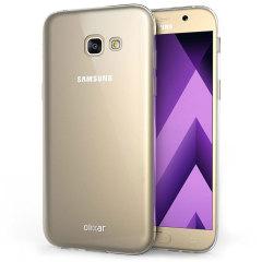 FlexiShield Samsung Galaxy A3 2017 Gel Hülle in klar