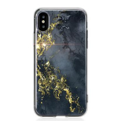 Bling My Thing Reverie iPhone X Case - Onyx